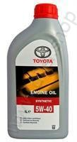 ENGINE OIL Toyota 0888080376GO
